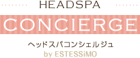 HEADSPA CONCIERGE